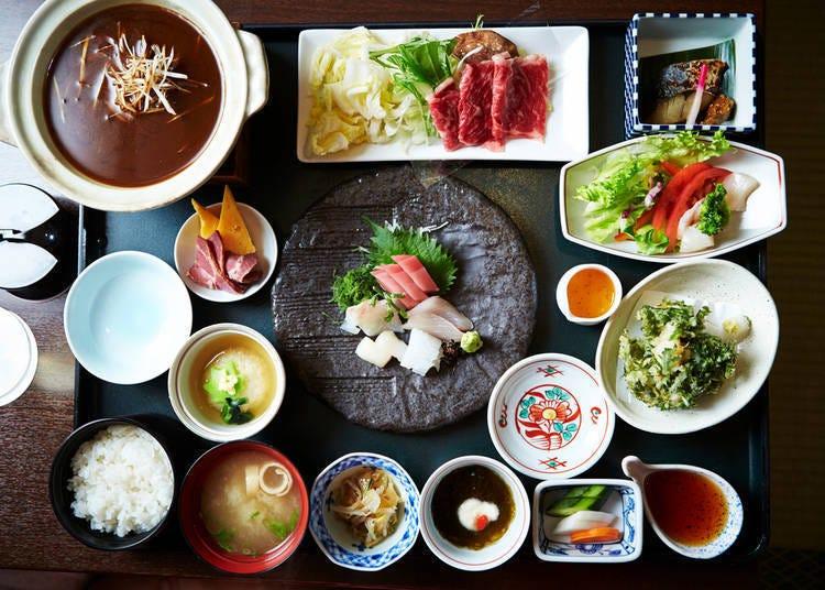 25种一定要亲自到日本吃一次看看的日本美食!