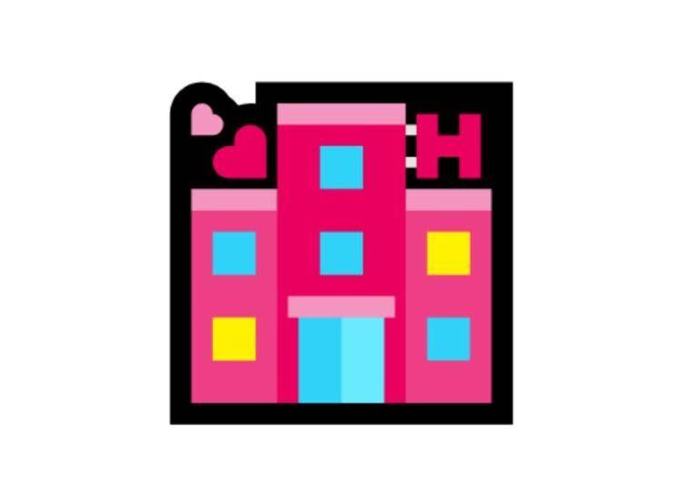 6. Love Hotel
