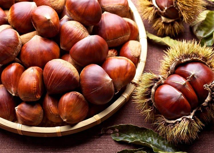 4. Eat Seasonal Foods