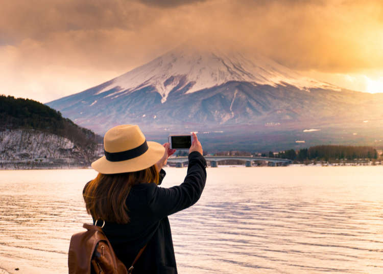 Travel Inspiration: What Tourists Are Most Looking Forward to in Japan (+Planning Tips!)