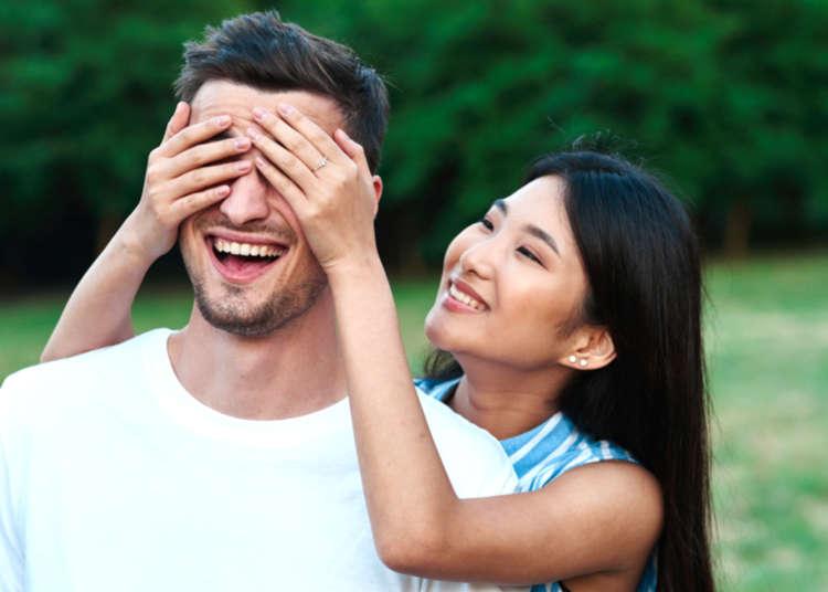 'Don't Be Gross!' 10 Tips to Get Japanese Girls: Guys Respond