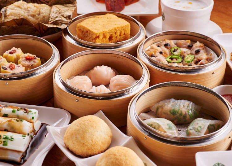 日本人在家也想吃餐廳美食?這4間東京的人氣排隊餐廳外帶服務正夯