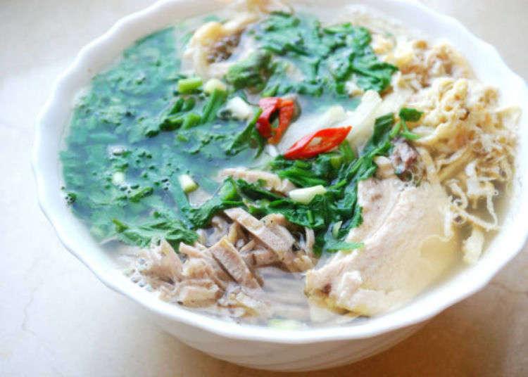 大根、鶏肉が余ったらそれぞれ何を作る? 簡単&美味しい海外のおすすめ料理6選