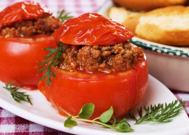 キャベツ、トマトが余ったら何を作る? 簡単&美味しい海外のおすすめ料理6選