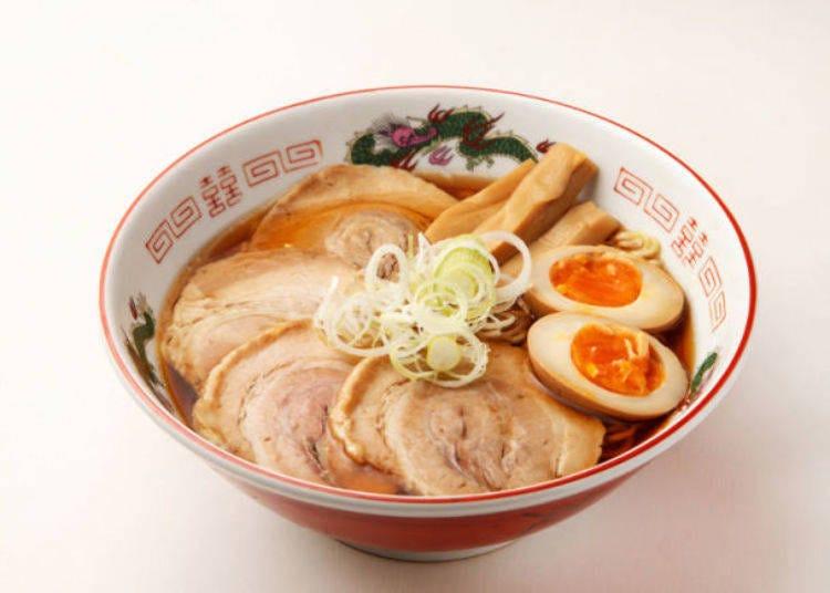 Western Recipe: Eat Meat!