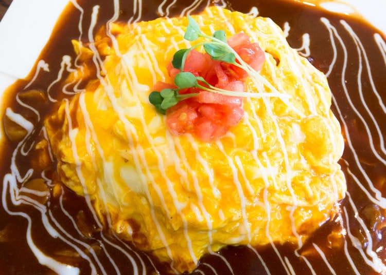 ふわとろで簡単なあの料理も! 外国人が好きな卵料理&アレンジレシピ