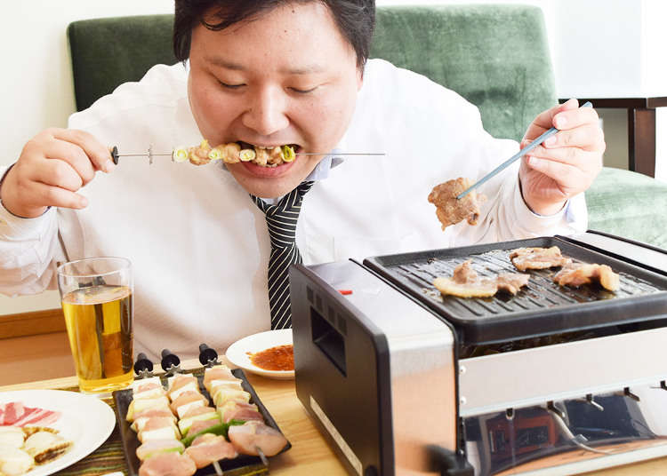 High Quality Kitchen Goods: 3 New Japanese Products to Liven Up Your Kitchen!