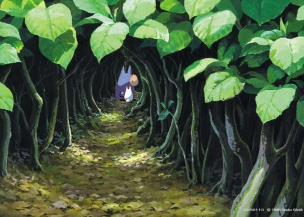 Step Into The Ghibli Universe and Transform Your Video Calls With Free Backgrounds!