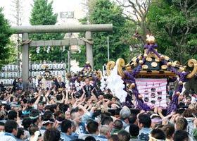 在地人帶你玩!「淺草三社祭」基本資訊&必看重點懶人包