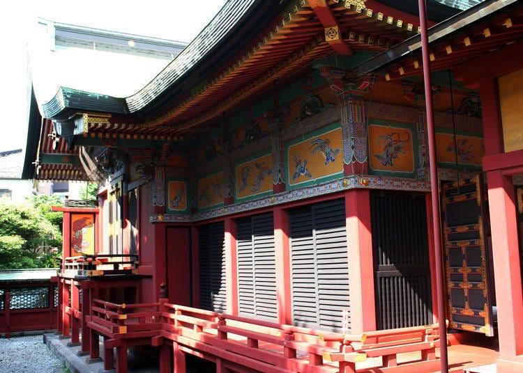 初次前去浅草三社祭的注意事项