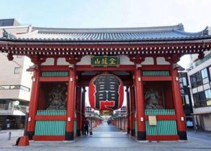 아사쿠사의 '1일 관광' 추천 플랜!일본인들에게도 인기 있는 명소 소개!