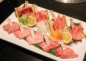 浅草で焼肉ランチならここ!松阪牛や神戸牛がお得に食べられる「一頭買焼肉 玄 浅草本店」