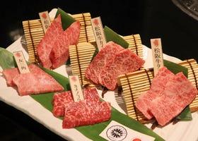 松阪牛、神戶牛都有!淺草超高CP值燒肉店「一頭買燒肉 玄 淺草本店」