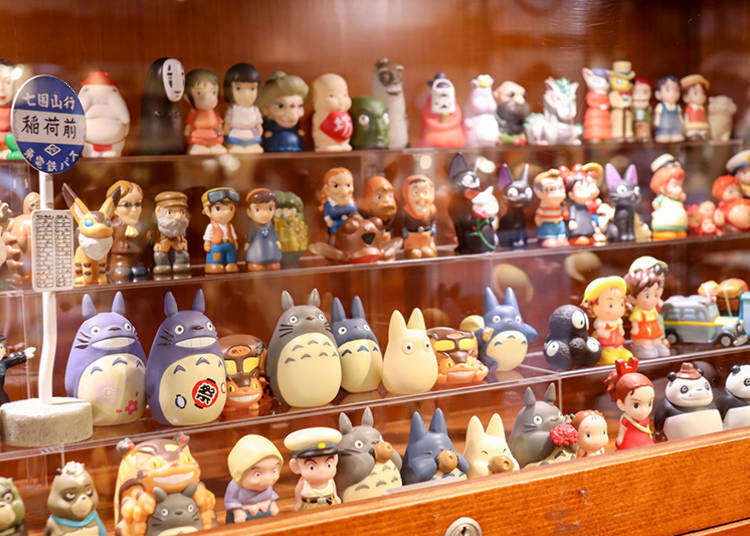 Hello Kitty & More! Asakusa's Top 3 Shops for Buying Limited-Edition Character Merch