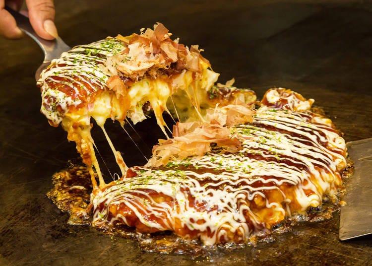 【美食】要吃东西怎么办?浅草的的老店与国民美食vs银座的世界级美馔