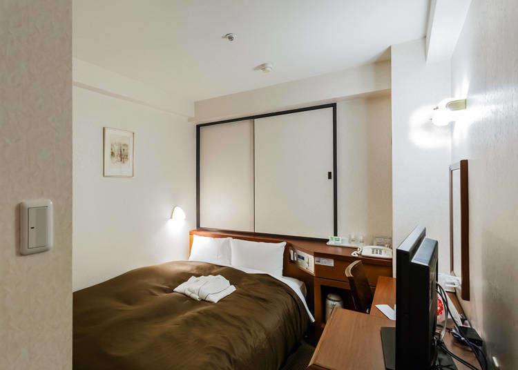 部屋が…外国人が日本のホテルでショックを受けたこと