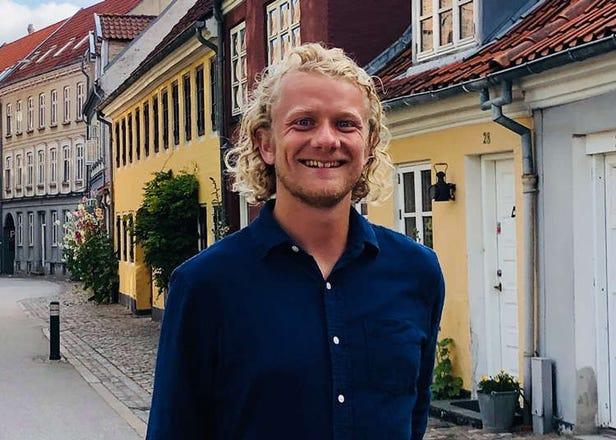 """ランチで""""肉""""を食べない理由は?  デンマークの大学院生に聞く「北欧のランチ事情」"""