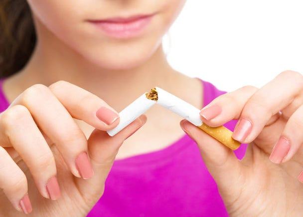 日本の喫煙規制、母国の規制に比べて厳しい?