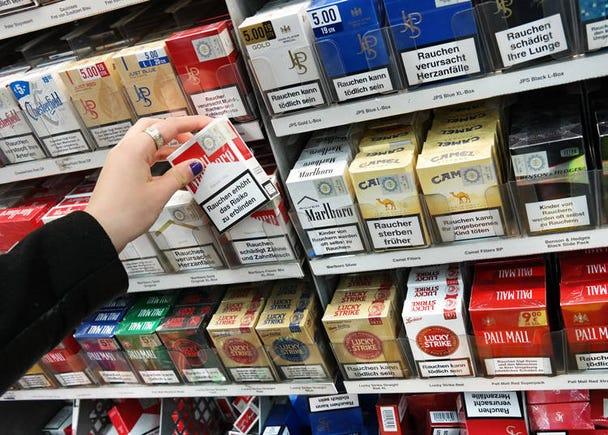 喫煙に対する今後の変化、喫煙者/非喫煙者の外国人はどう思う?