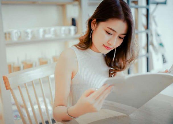 愛買日雜卻看不懂內容?日本女性雜誌常見單字&流行用語懶人包