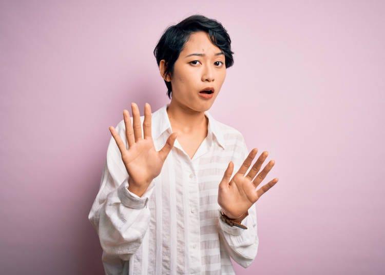 揪斗(ちょっと)的意思④發語語氣詞