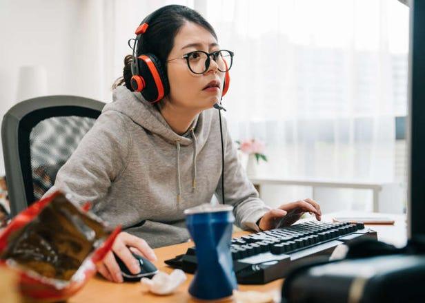 御宅、違和感…都是日語來的?10個深入台灣的日文漢字詞彙