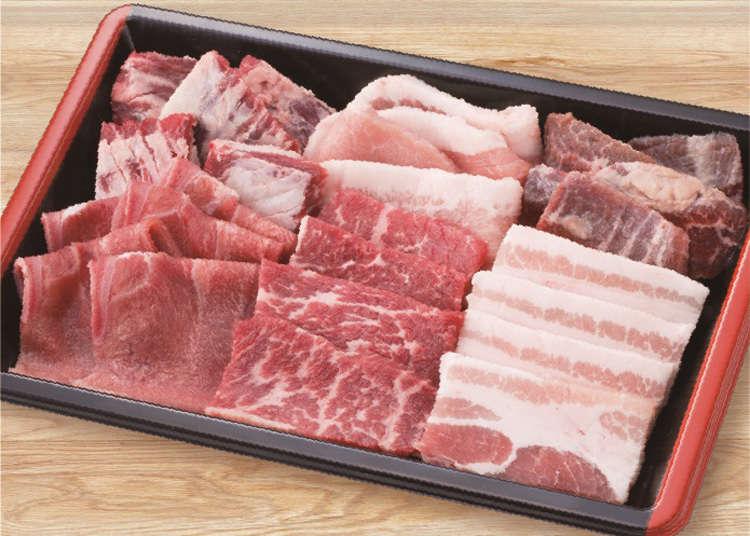 1人前1000円台~焼肉やしゃぶしゃぶテイクアウト! 牛角や温野菜など人気肉系チェーン店おすすめメニューまとめ