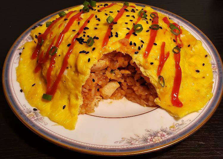 4 Easy Dinners: How to Make Your Favorite Japanese Rice Dishes Abroad!
