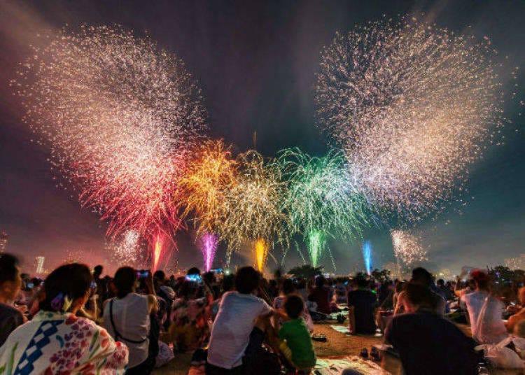 3. Partake in Seasonal Celebrations