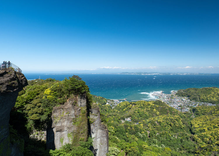 10 Summer Day Trips from Tokyo: Do You Escape or Seek the Heat?