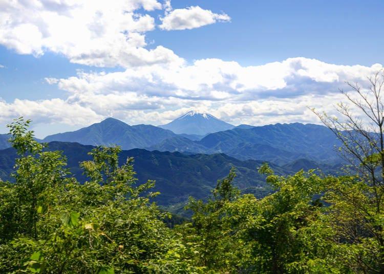 3. Mt. Takao
