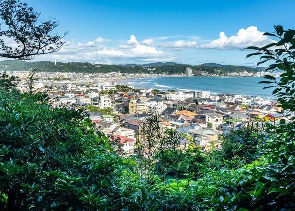 8. Kamakura and Enoshima