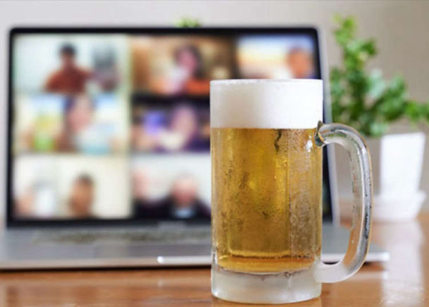 Japan Moves into New Era of Online Drinking and Matchmaking