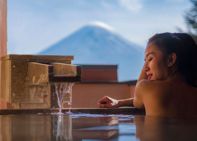 Japanese Hot Spring Quiz: How Much Do You Know About Japanese Onsens?