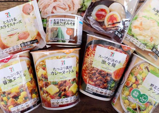 サバ缶にポテサラも!? コンビニカップ麺+総菜の激ウマチョイ足しレシピ4選