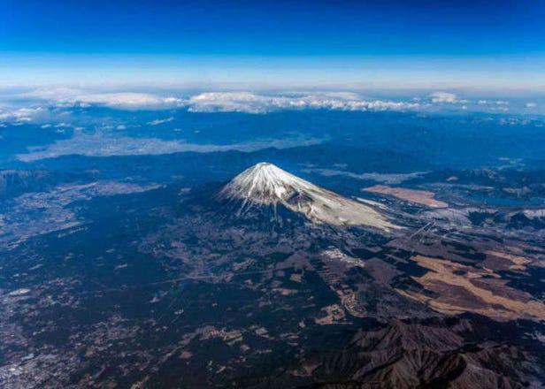 夏の富士山、2020年は閉鎖!山梨と静岡すべての富士登山ルートが営業中止