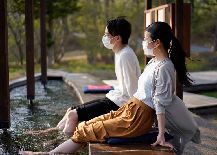 Hoshino Resorts' Actions Against Coronavirus
