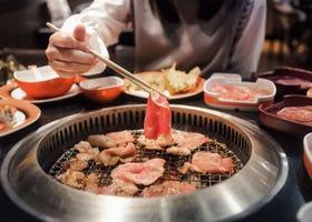 東京7大熱門觀光地「燒肉店」推薦懶人包!到東京就是要大啖燒肉