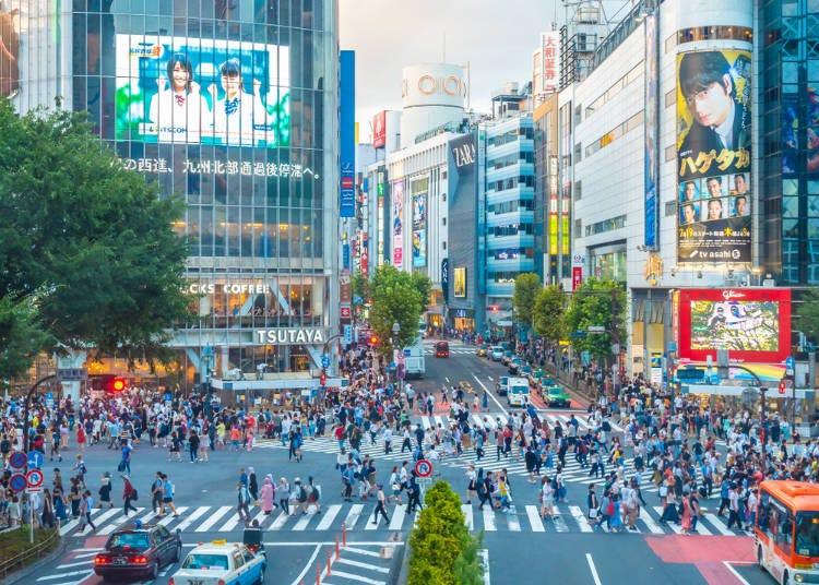 东京热门观光地【涩谷】推荐烤肉店