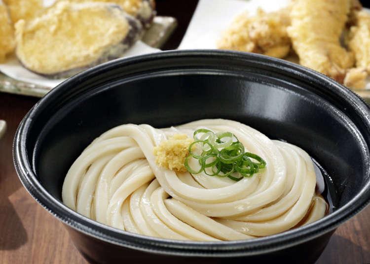丸亀製麺や幸楽苑も麺類のテイクアウトを開始! 人気チェーン店のおすすめ持ち帰りメニューまとめ