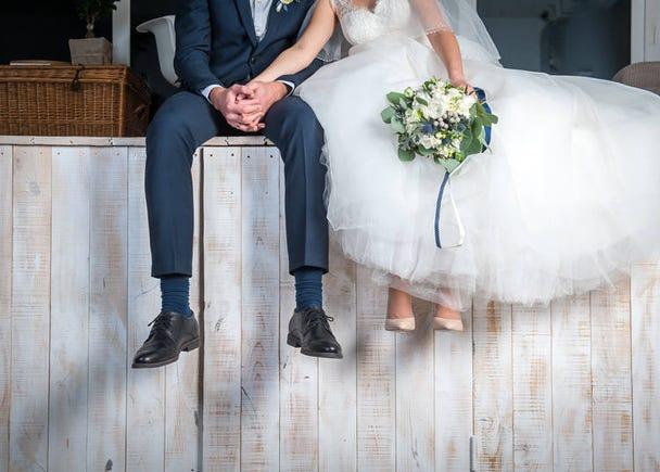 事実婚がまだ法律で守られていない!?