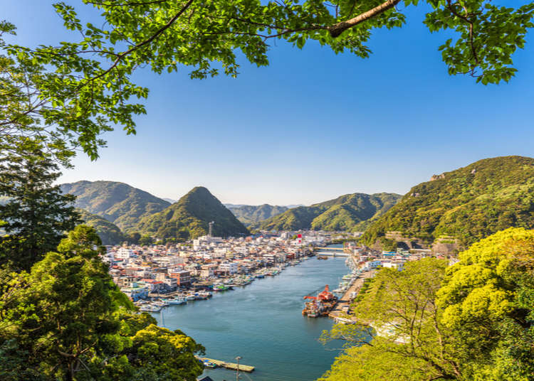 Avoiding the Crowds: Check Out These 'Undertouristed' Areas Near Tokyo!