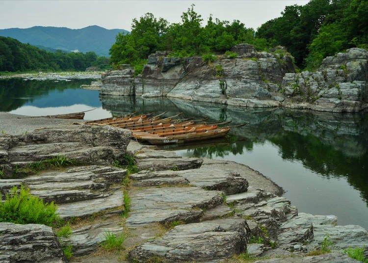 9. Nagatoro (Saitama)