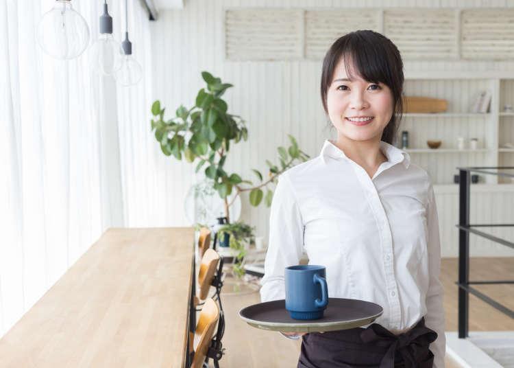 防疫也要安心旅遊!日本餐廳、店鋪的日文防疫標語懶人包