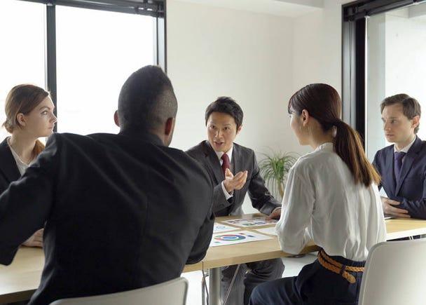 日本独特のコミュニケーションが難しい!
