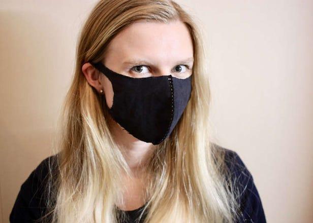 【超簡単】手作りマスク3選!ユザワヤの動画を参考にマスク作りに挑戦してみた
