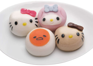 Sanrio Cafe Ikebukuro Opens in Tokyo! We're In Love With the Sweets & Original Merch