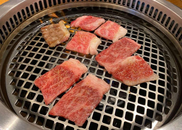 国産和牛食べ放題3980円! ワタミの焼肉店「上村牧場」はコロナ対策もバッチリで海外にも展開