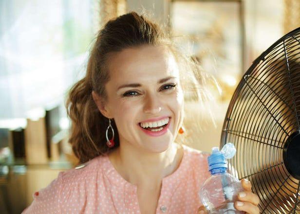 夏バテはコレを食べて予防! 外国人が気に入っている暑さ対策グルメ