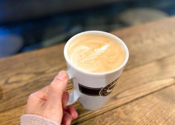 初心者でも簡単!おいしい浅煎りコーヒーの淹れ方